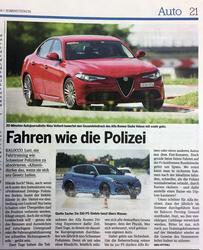 Fahren wie die Polizei